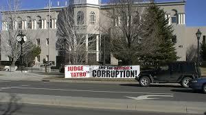 tatro corrupt